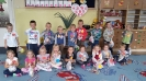 Dzień Chłopca w Przedszkolu 2014