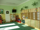 Przedszkole wewnątrz