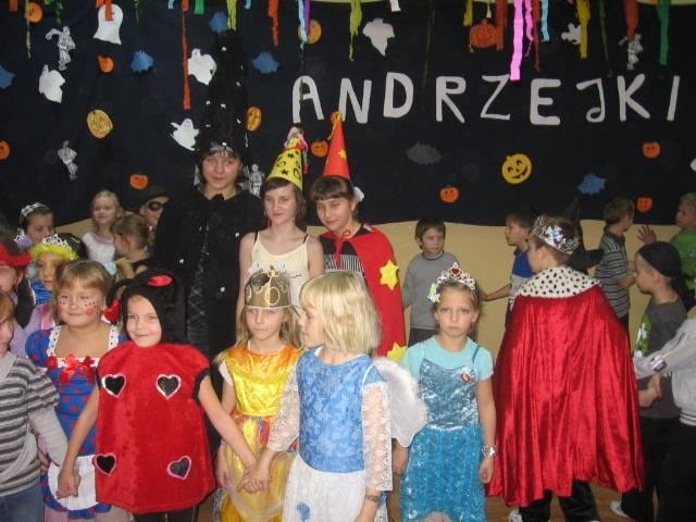 . Andrzejki 2010