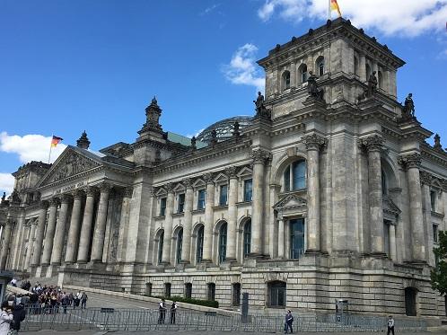 . WYCIECZKA BERLIN - POCZDAM
