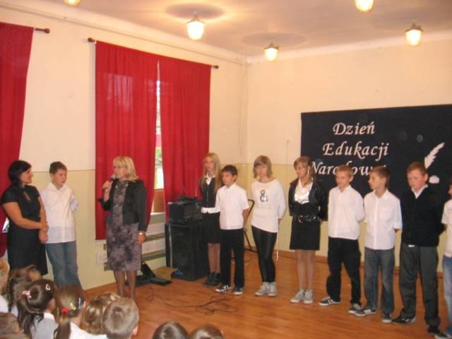. Dzień Edukacji Narodowej 2010/2011