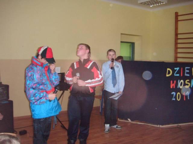 . Pierwszy Dzień Wiosny 2011