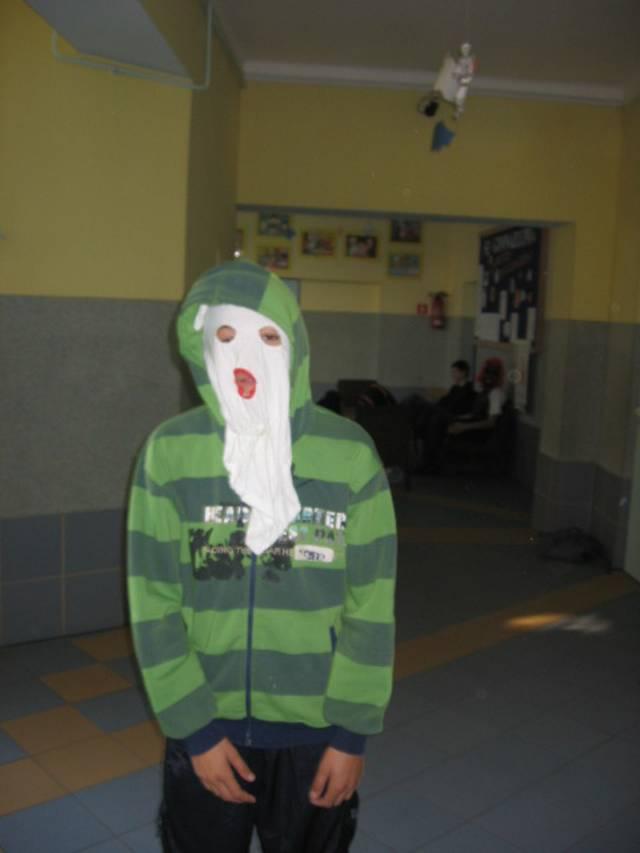 . Helloween 2010