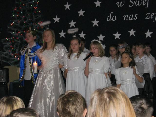 . Jasełka 2010