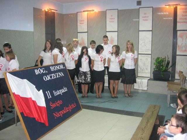 .  Święto Niepodległości 2010